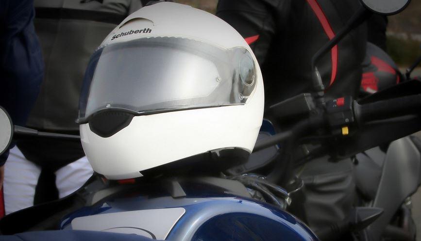 personnaliser son casque moto